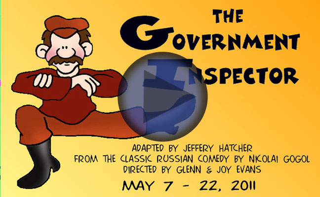 Government-Inspector-Album