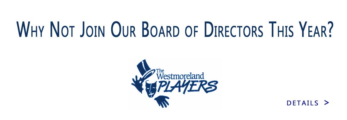 Join the Players' Board of Directors