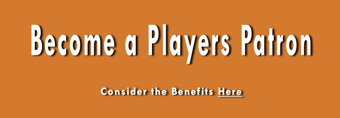 Becoming a Players Patron