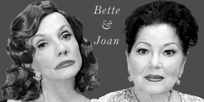 01/11/19 - Bette & Joan - 7:30 p.m. - Adult Ticket
