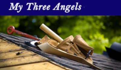 11/09/19 - Opening Night Gala - My Three Angels - Festivities at 6:30 p.m. - Curtain at 7:30 p.m. - Adult Ticket