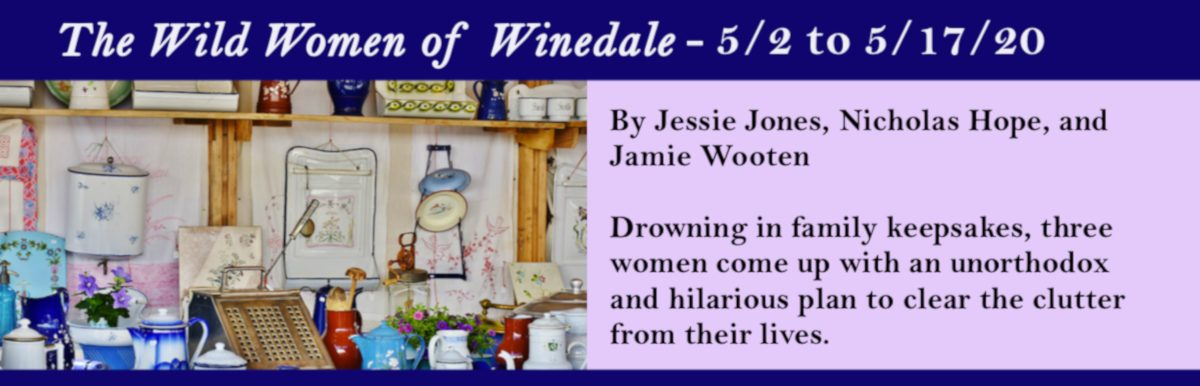 The Wild Women of Winedale