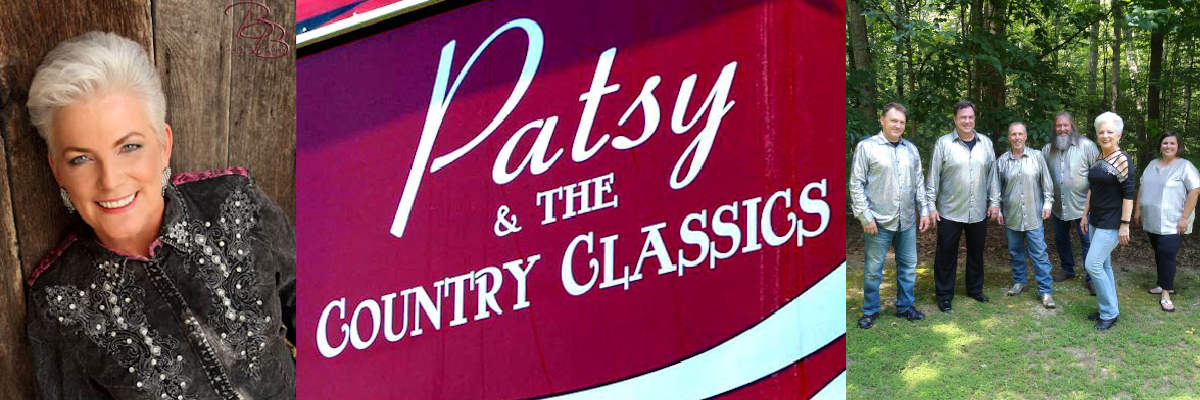 Patsy & the Country Classics